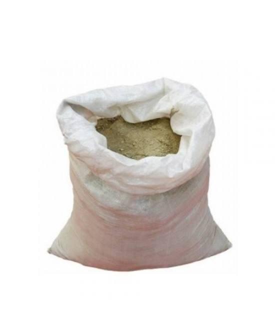 Песок сеянный 30 кг