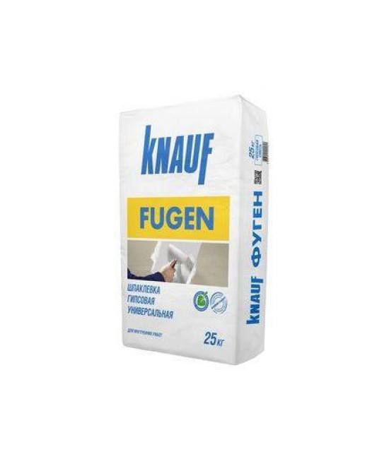 Шпаклевка гипсовая Knauf Fugen, 10 кг