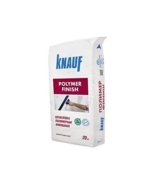 Шпаклёвка Knauf Polimer Finish