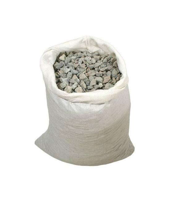 Щебень (фракция 5-20) 30 кг