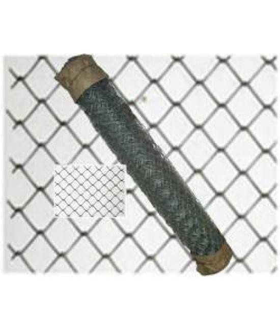 Сетка-рабица 50*50/1,5*10м/ d 1,8-2,0 мм